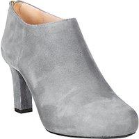 Unisa Nicolas Block Heeled Shoe Boots