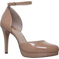 Carvela Anita Two Part Court Shoes, Nude