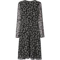 L.K. Bennett Cecily Silk Dress