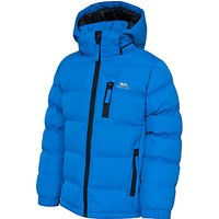 Trespass Boys' Tuff Puffer Jacket