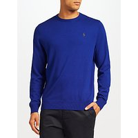 Ralph Lauren Crew Neck Jumper