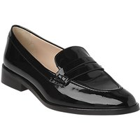 L.K. Bennett Iona Pointed Toe Loafers