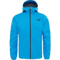 The North Face Quest Mens Waterproof Jacket, Blue