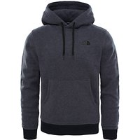 The North Face MC Simple Dome Hoodie, Grey