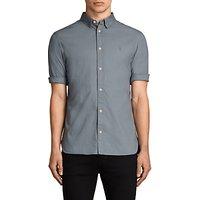 AllSaints Redondo Half Sleeve Shirt