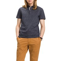 Tommy Hilfiger Polo Top, Sky Captain