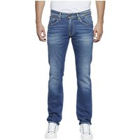 Hilfiger Denim Original Straight Ryan Jeans, Bumbc
