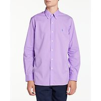 Polo Ralph Lauren Long Sleeve Sports Shirt