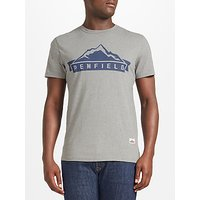 Penfield Mountain T-Shirt, Grey