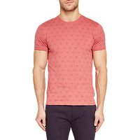 Ted Baker Mitchal Geo Print T-Shirt