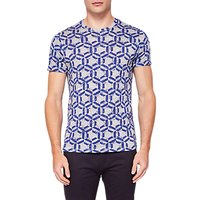 Ted Baker Mitch T-Shirt, Blue