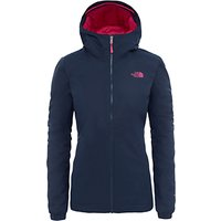 The North Face Quest Womens Waterproof Insulated Jacket, Blue