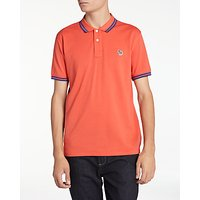 PS by Paul Smith Twin Tipped Polo Shirt