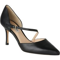 L.K. Bennett Alix Stiletto Heeled Court Shoes