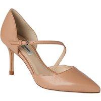 L.K. Bennett Alix Stiletto Heeled Court Shoes