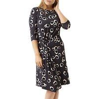 Fenn Wright Manson Petite Eva Dress, Multi