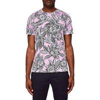 Ted Baker Niosi T-Shirt, Pink
