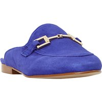 Dune Gole Mule Loafers