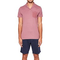 Ted Baker Stelly Spread Collar T-Shirt