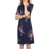 Joules Julia Jersey Dress