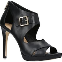 MICHAEL Michael Kors Kimber Stiletto Heeled Sandals
