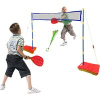 Mookie Toys Tail Ball Net Set