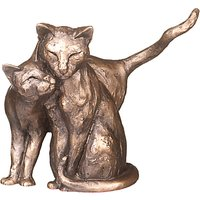 Frith Sculpture Making Friends, by Paul Jenkins