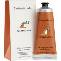 Crabtree & Evelyn Gardeners Hand Therapy Cream, 100g