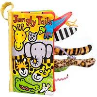 Jellykitten Jungly Tails Book
