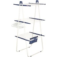 Leifheit Pegasus Tower 200 Clothes Airer