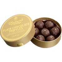 Charbonnel Et Walker Plain Chocolate Truffles, 115g