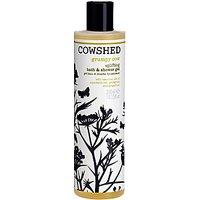 Cowshed Grumpy Cow Uplifting Bath & Shower Gel, 300ml
