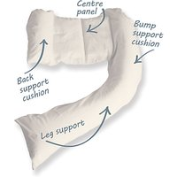 Dreamgenii Maternity and Nursing Pillow