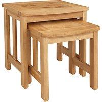 John Lewis Burford Nest of Tables