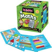 BrainBox Maths Memory Game