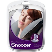 Go Travel Snoozer Travel Pillow