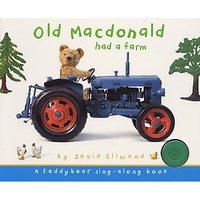Old Macdonald Had a Farm Book