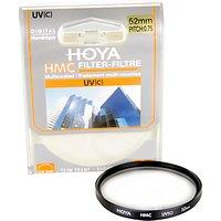 Hoya UV Lens Filter, 52mm