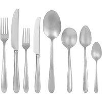 John Lewis Outline Cutlery Set, 44 Piece