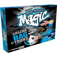 Marvins Magic: Mind Blowing Bag of Tricks