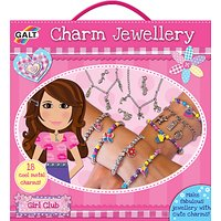 Galt Charm Jewellery Set