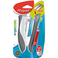 Maped Ergologic Stapler