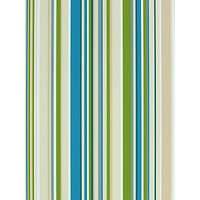 harlequin wallpaper, rush 70531, green / blue