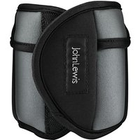 John Lewis Ankle Weights, 2x 1.25kg