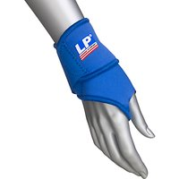 LP Supports Right Hand Wrist Wrap, One Size