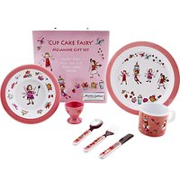 Martin Gulliver Cupcake Fairy Dinner Set