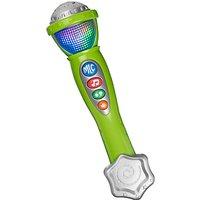 John Lewis Microphone