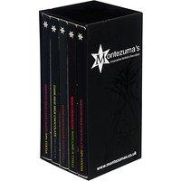 Montezumas Chocolate Library Discovery Volume, 500g