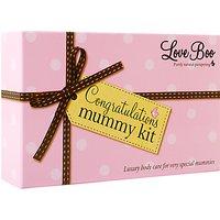 Love Boo Congratulations Mummy Gift Set