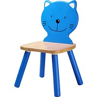 Childs Cat Chair